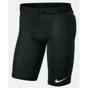 Nike Pro Heist Dry-Fit Mens Baseball Sliders Multi